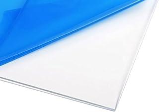 Acryglas Clear 1/4 inch Acrylic Sheet