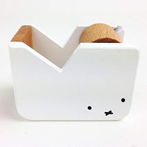 ミッフィー 木製マスキングテープカッター