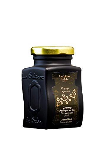 La Sultane de Saba Gommage Astringent au Riz 100 ml