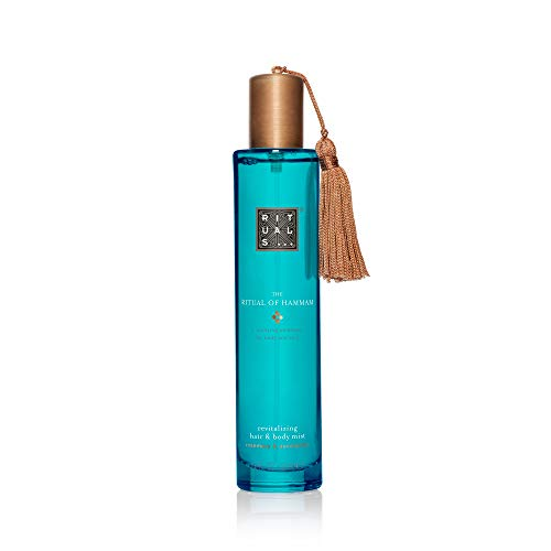 RITUALS The Ritual of Hammam Haar & Körperspray, 50 ml