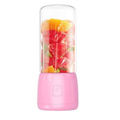 Sakri haushalt obst und gemüse saftpresse tragbare gebraten saftpresse tasse mixer lade mobile tasse größe: 11 * 12 * 28 cm
