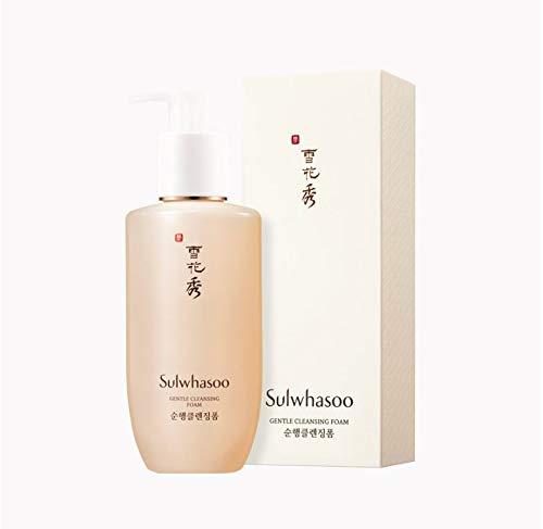 [Sulwhasoo] Gentle Cleansing Foam (Soon-Heng Cleansing Foam) 200ml / FREE Gift Wrap!