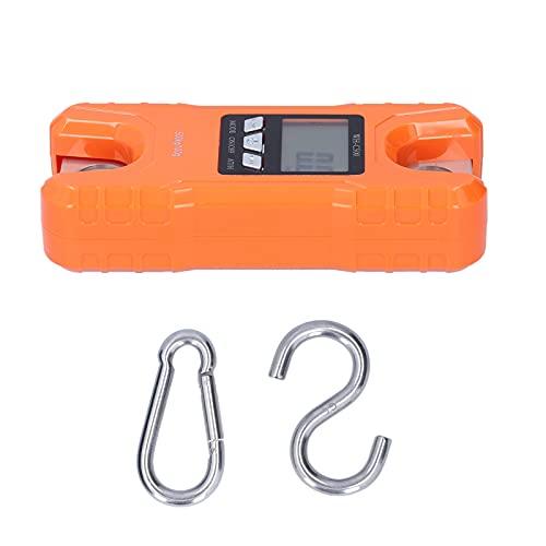 Báscula electrónica portátil Caza Mini gancho de grúa Pa