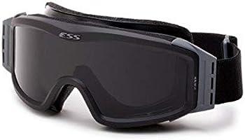 ESS Eyewear Profile Black Goggles