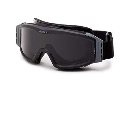 ESS Eyewear Profile 740-0499 - Gafas de sol, color negro