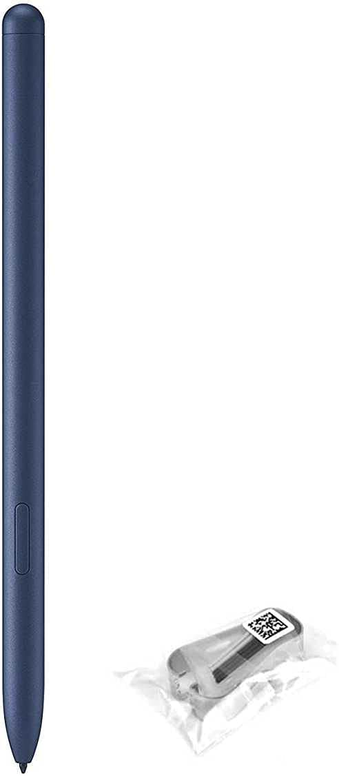 Tab S7 / S7+ S Pen Replacement Touch Pen Stylus Pen S Pen for Samsung Galaxy Tab S7 / S7+ Plus (EJ-PT870) + Tips/Nibs (Navy)