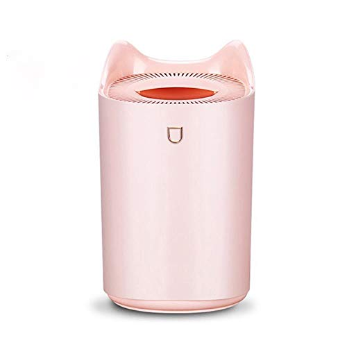 Great Price! APO Double Nozzle humidifier USB Large Capacity Household Mute Bedroom Office air humid...