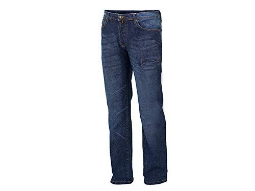 Issa M127470 - Pantalón jeans jest stretch 8025c talla l 40-46