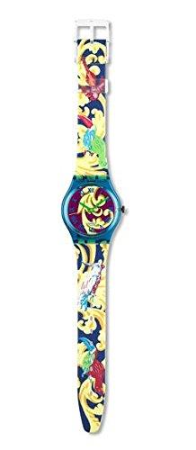 Swatch Perroquet - Reloj