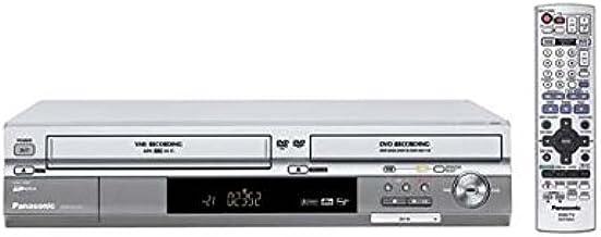 Panasonic DMR-ES40V Dubbing DVD Recorder VHS Recorder VHS to DVD Converter. Hi-Fi Stereo VHS Player. DVD-RAM/DVD-R/DVD-RW/...