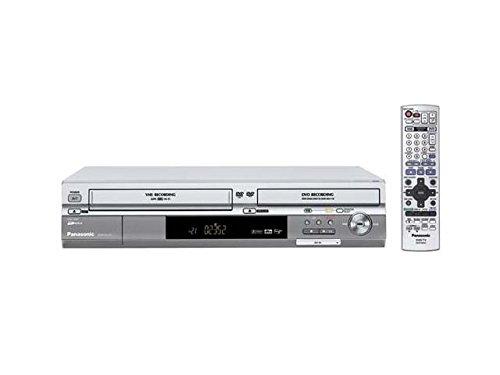 Panasonic DMR-ES40V Dubbing DVD Recorder VHS Recorder VHS to DVD Converter. Hi-Fi Stereo VHS Player. DVD-RAM/DVD-R/DVD-RW/DVD+R. A/V Cable Included.