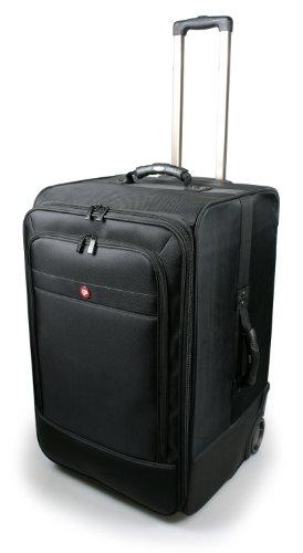 """Port Designs BRISTOL XL - Audit Trolley 85 litres avec compartiment pour PC portable jusqu'à 15,6"""""""