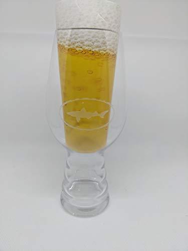 Dogfish Head Rare IPA Glass