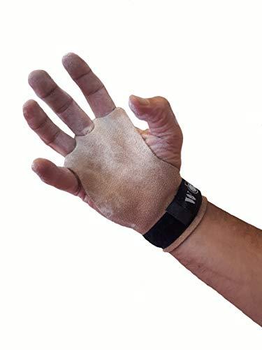 Protège-paume Crossfit - PAIRE - Manche de gym...