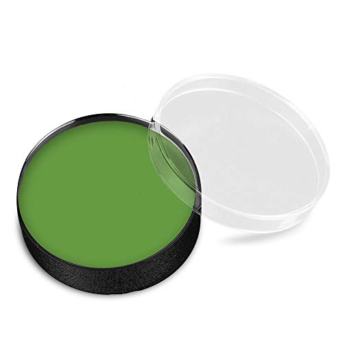 mehron Color Cups Face and Body Paint - Green