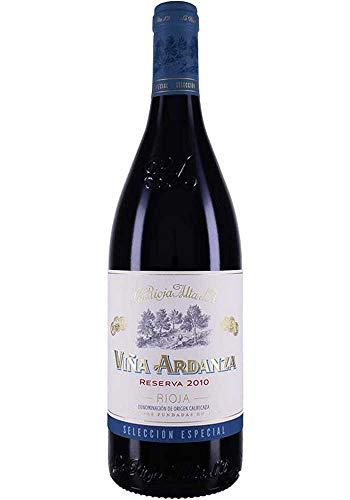 Viña Ardanza Reserva - Vino DO Rioja Seleccion Especial LA RIOJA ALTA SA