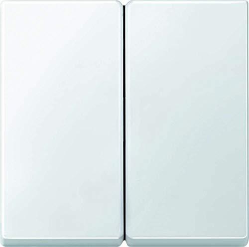Merten 433519 Wippe für Serienschalter, polarweiß, System M