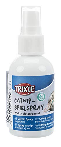 Trixie 4241 Catnip-Spielspray, 50 ml
