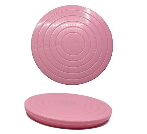 mesa giratoria para tartas fabricante Noraling