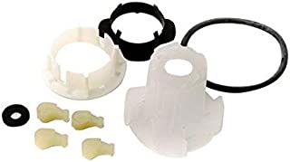 Compatible Medium Cam Agitator Repair Kit for Maytag MVWC300VW1, LSR7233EZ1, LSC8245AW0, LSR8233JQ0 Washer