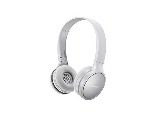 Auriculares Inalámbricos Minimalistas Panasonic RP-HF410BE-W