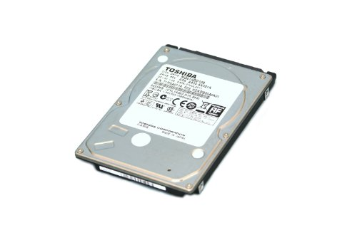 Toshiba MQ01ABD032 320GB SATA 3GB/s 5400RPM 2.5 Inch 9.5mm Internal Hard Drive