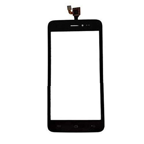 MrSpares Touch Screen digitizer Panel Part for Micromax A069 : Black