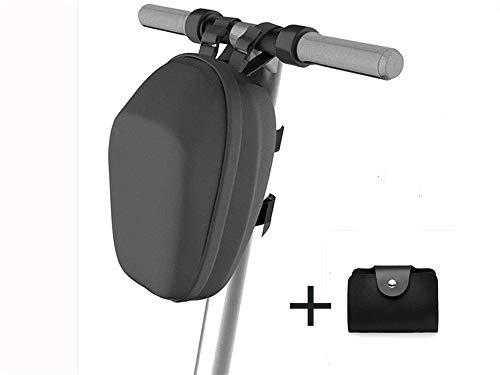 xiaohan Sac de Rangement pour Xiaomi M365Trottinette électrique Avant Outil Chargeur Sac de Transport