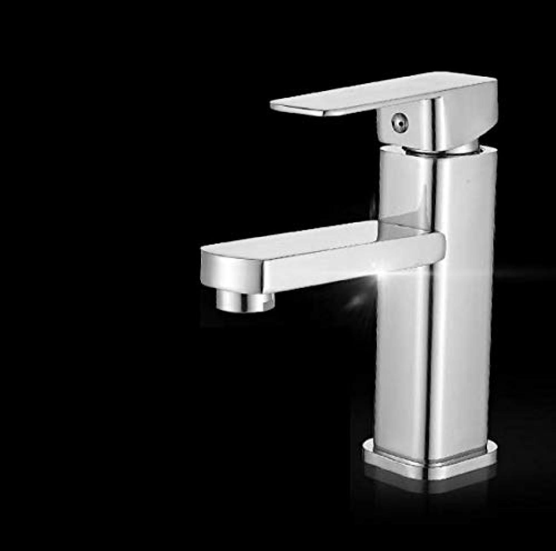 Bathroom Faucet Basin Faucet Hot and Cold Single Hole Bathroom Washbasin Washbasin Washbasin Above Counter Basin Faucet Copper