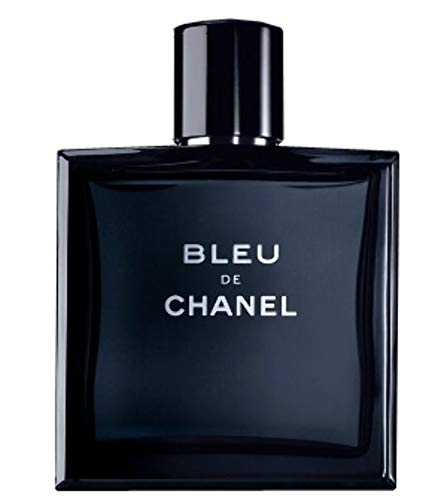 Chanel Bleu De Chanel Eau De Toilette Spray For Men 100Ml/3.4Oz