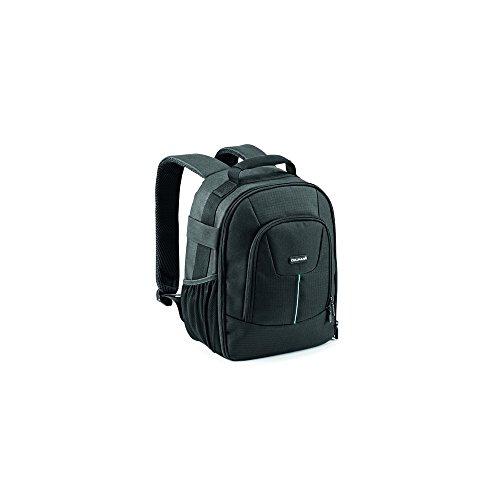 Cullmann Panama Backpack 200, Leichter Kamerarucksack mit variablen Inneneinteilern