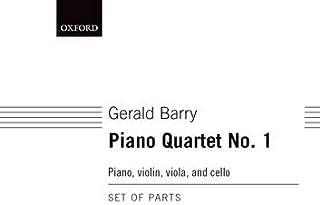 Piano Quartet No. 1