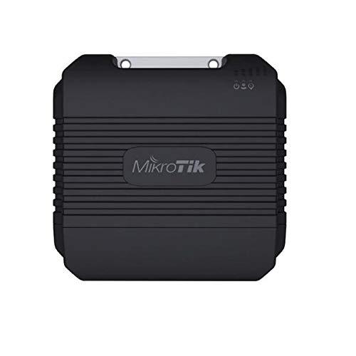 MikroTik LtAP LTE-Kit mit Dual Core 880 MHz CPU, 256 MB RAM, KEIN LTE-Modem