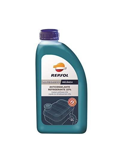 Repsol RP700S34 Anticongelante Refrigerante 10%, 1 L
