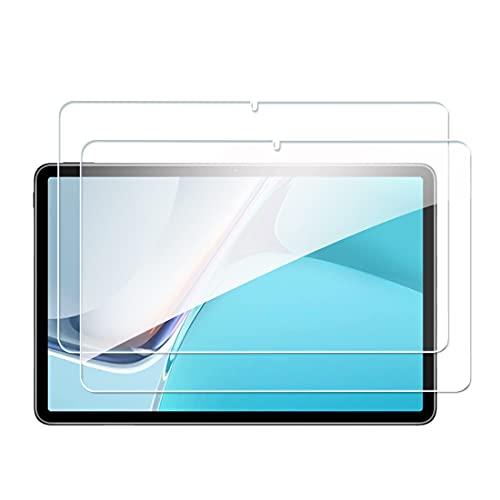 Wookfiss Protector de Pantalla para Huawei MatePad 11 Alta Definicion 9H Dureza...