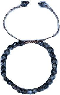 Bracelet de protection en Labradorite pierre de protection des Thérapeutes