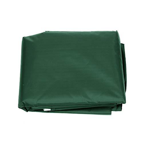 Generic Garden Outdoor Furniture Corner Rattan L Shape Slipcover Waterproof Sofa Sectional Cover