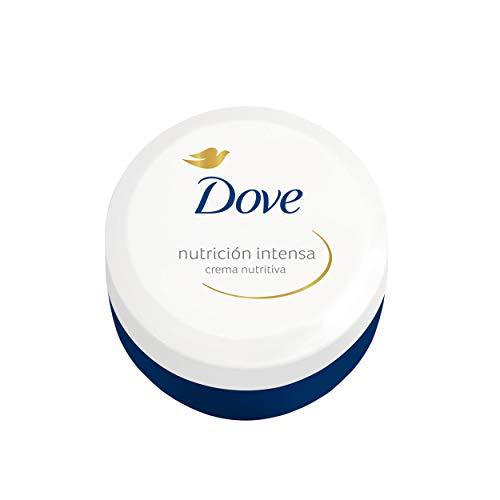 Dove Nutrición Intensa 24h de Hidratación Crema Nutritiva para la piel Seca - 150 ml