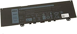 New Genuine Battery for Dell Inspiron 11.4V 38Wh 3-Cell Battery F62G0