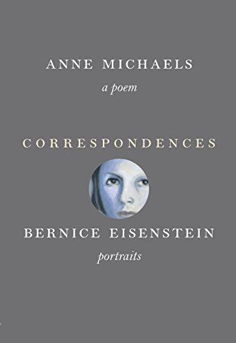 Image of Correspondences: A poem and portraits
