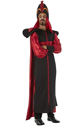 Rubie's 821238XL Kostüm, Herren, mehrfarbig, XL