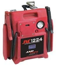 Check Out This Jump-N-Carry 3400 Peak Amp 12/24 Volt Jump Starter (KKC-1224)