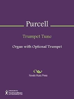 Trumpet Tune - Organ
