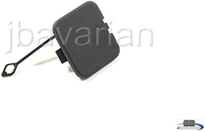 Painted Genuine BMW Front Special sale item Tow Hook E90 2006-2 3 E91 wholesale Series Cover