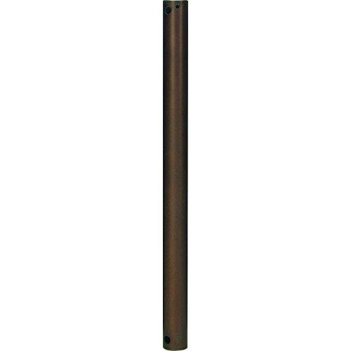 "Classic Bronze Ceiling Fan Downrod 3/4"" x 36"""