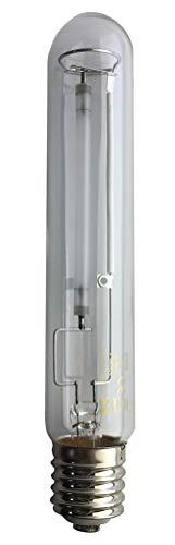 Adamium PlantX Natriumdampf-Hochdrucklampe Wachstums-Pflanzenlampe NDL 2000K (400)
