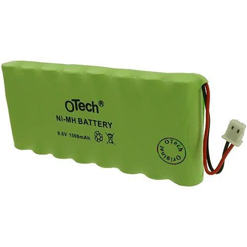 Otech batería Compatible para VISONIC ALARME POWERMAX Pro