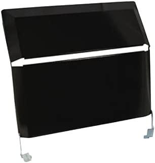Suburban 1309.1173 2814A Bi-fold Range Cover-Black
