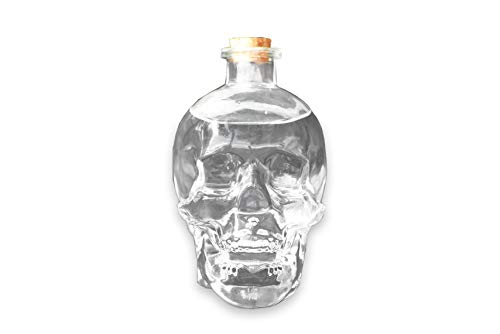Botella Calavera (700 ml)