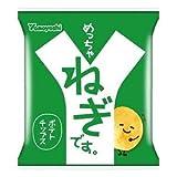 山芳製菓 ポテトチップス めっちゃねぎです。45g×12入